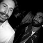 Julien & Ahmed