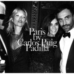 Karl, Kate, Carine and Riccardo