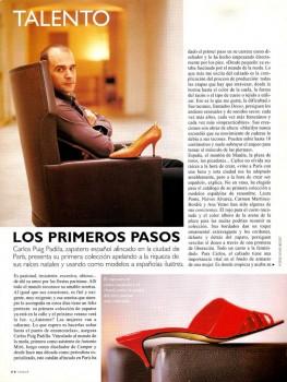 Spanish Vogue 1-001