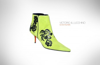 Victorio&Lucchino_Dentelle