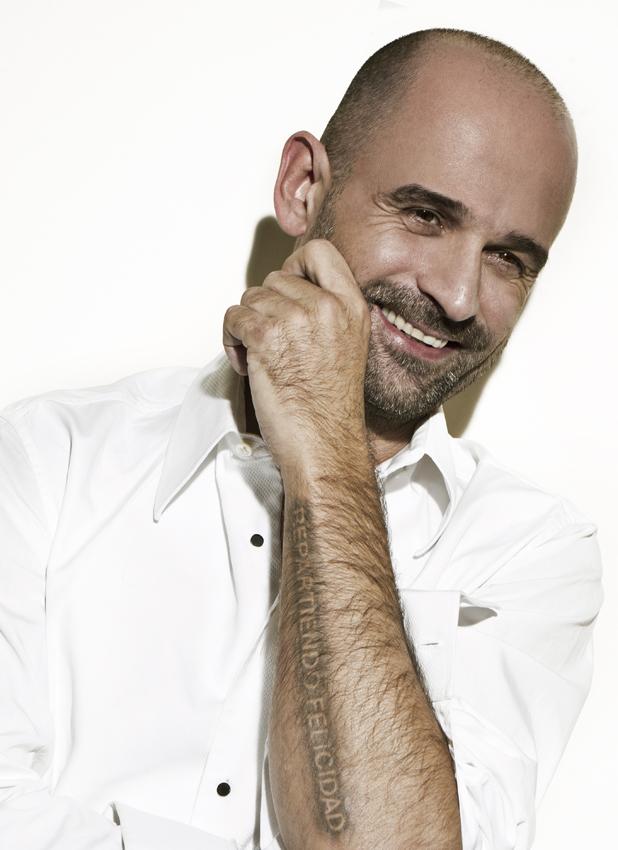 Carlos Puig Padilla by Oleg Covian